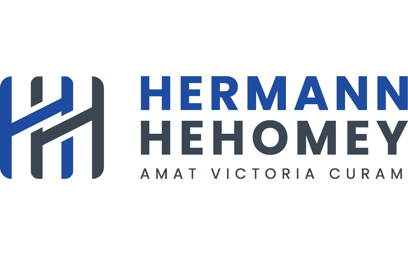 Hermann HEHOMEY